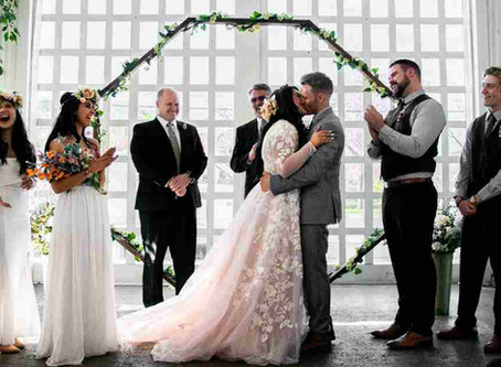 The Importance of Music and Sound in Your Wedding Part II