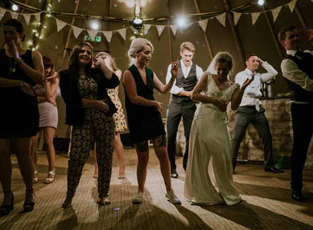 The Importance of Music and Sound in Your Wedding Part I