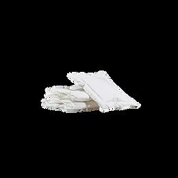 Fossflakes Baby Pillow & Duvet