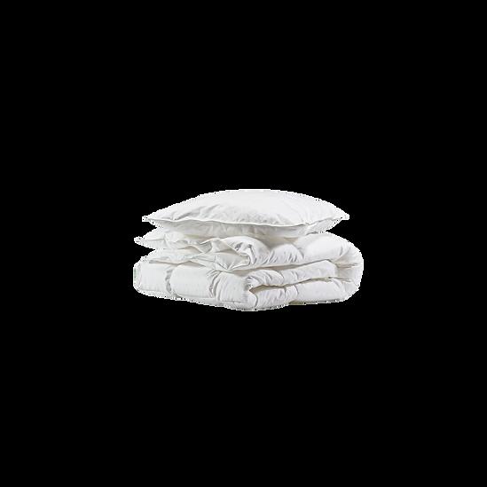 Fossflakes Junior Pillow & Duvet