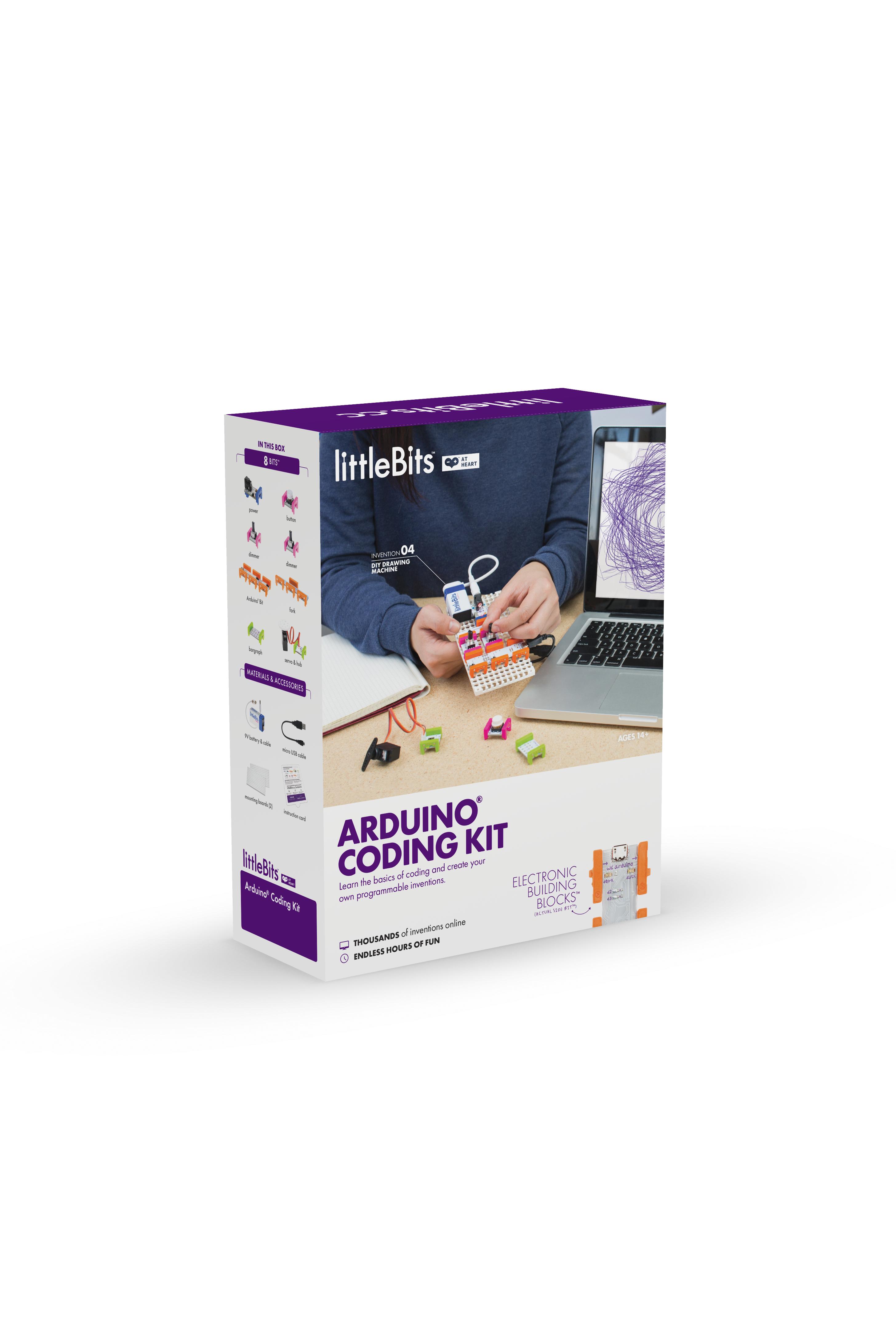 Aruduino Coding Kit