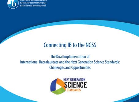 ¿Cómo hacer la conexión del IB con la eduación STEM?