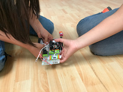 Conociendo a littleBits