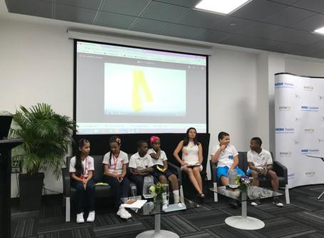 Premio STEM 2017-Enseña por Colombia