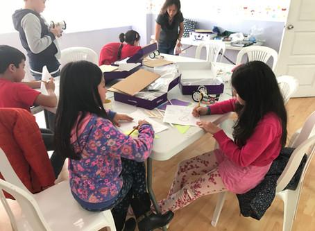 Makerspaces - Una forma de desarrollar STEM Education