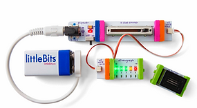 littleBits Education Colombia