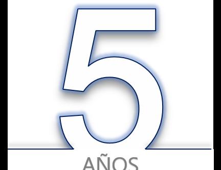 ¡STEM  Education Colombia, 5 años de pura pasión!