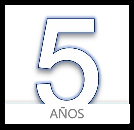 5 años de STEM Education Colombia