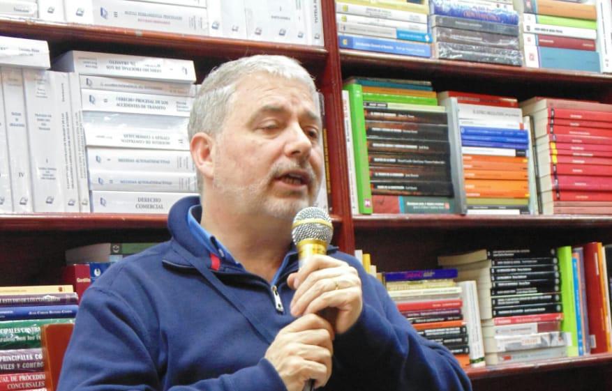 Ingeniero Jairo Botero Espinosa