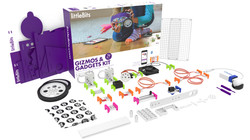 Gizmos & Gadgets 2nd Edition kit