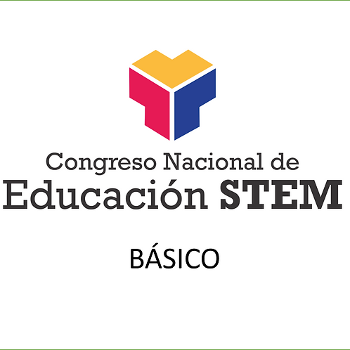 I Congreso Nacional de Educación STEM