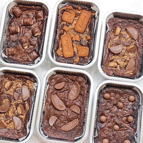 Brownie Small Trays