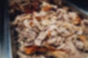 Hungy Hog BBQ - Mobile Wedding Caterer Essex