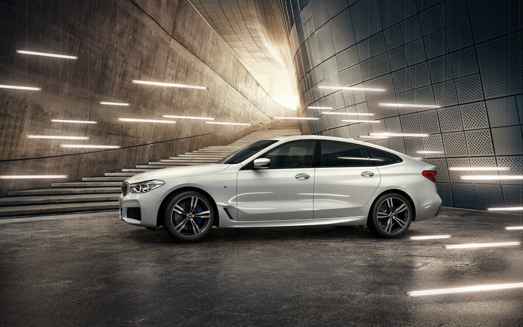 BMW 6 SERIES : Andreas Hempel