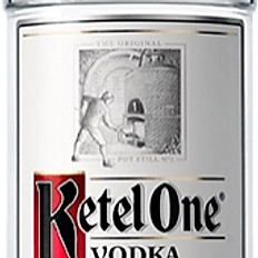 KETEL ONE BOTTLE
