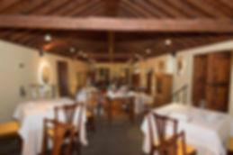 Casa del Vino de Tenerife restaurante.jp