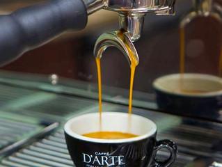 Cappuccino, Latte or Espresso Shot?