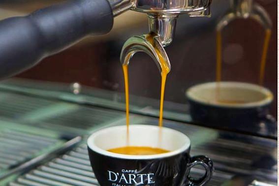Caffe D'arte