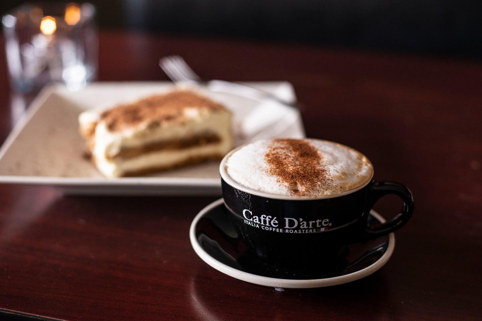 Caffe Da`rte