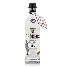 BROKERS BOTTLE