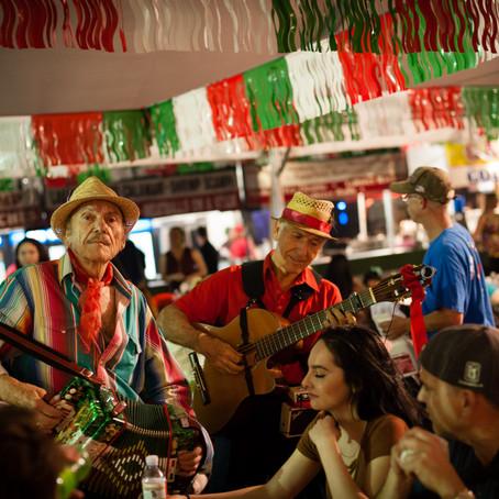 San Gennaro Feast   Italian Food Festival