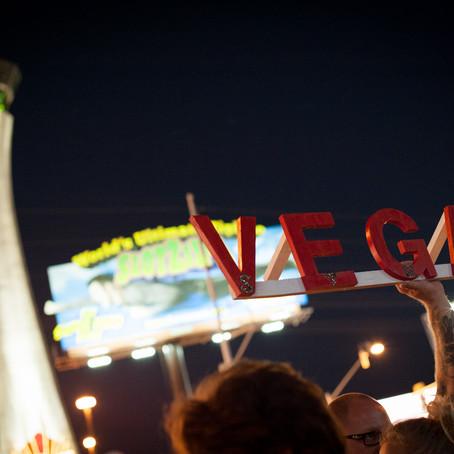 Vegas strong, pray for Vegas.
