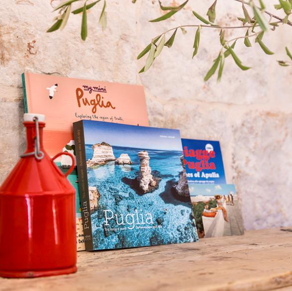 explore Puglia