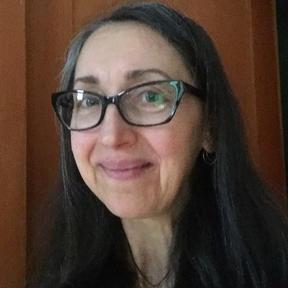 Monica Barabonoff - Food Education Series Coordinator