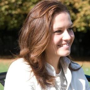Ilva Ravinska - Treasurer & Secretary
