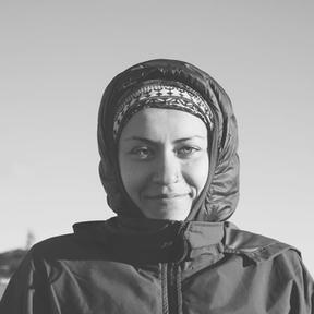 Gabriela Lech - Community Organization Worker