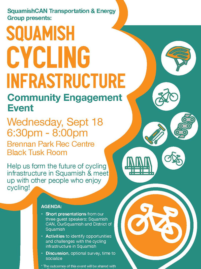 Bike Infrastructure Event Sept 18 2019.j