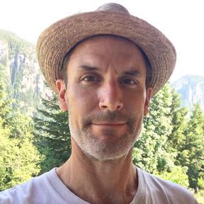 Chris Hill - Don Ross Courtyard Garden Coordinator