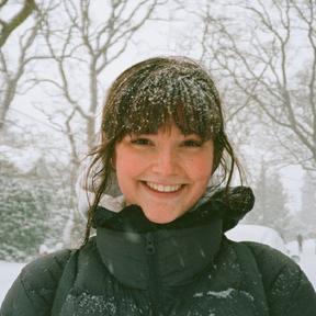 Gabrielle Languedoc - Community Organization Worker