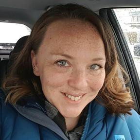 Kari Chambers - President