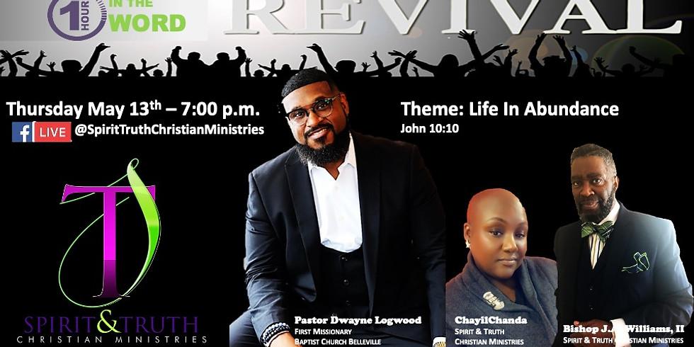 Revival - Week 2