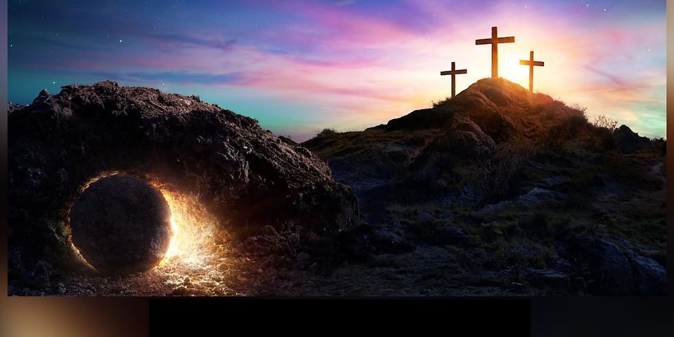 Resurrection Sunday Registration