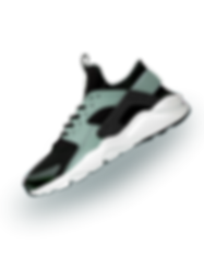 Sneaker Monnaie