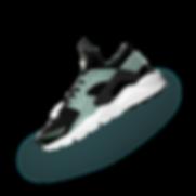 Mint Sneaker