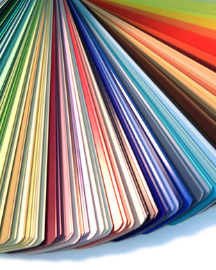 Boya Renk örnekleri