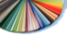 zipper tape color