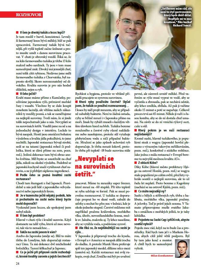 Časopis Téma