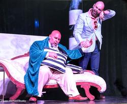 Malatesta in Don Pasquale