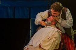 Il barbiere di Siviglia; (Don Bartolo: Andy Papas)