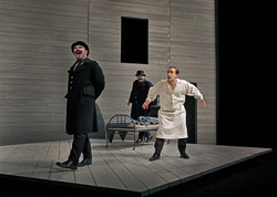 The Trial (Phillip Glass)