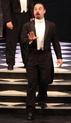Rigoletto: Marullo