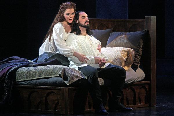 Macbeth: Macbeth