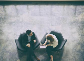 The benefits of executive coaching