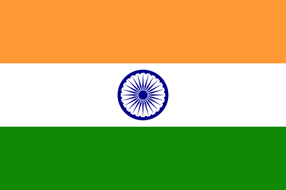 flagg_india