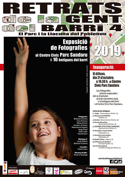 2019 AAFF EXPO CARTEL retratsgentbarri.j