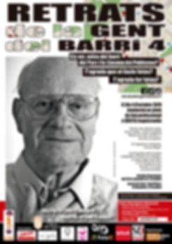 Quei15bcn RETRATS de la GENT del BARRI 4